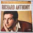 RICHARD ANTHONY -33t- DONNE-MOI MA CHANCE - BIEM 1963 10 Tourcoing (59)
