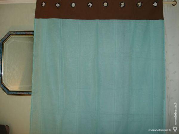 rideau coton léger 6 Saint-Fargeau-Ponthierry (77)