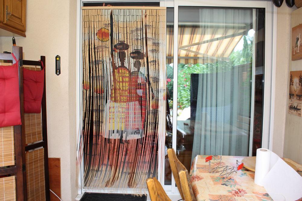 Rideaux occasion dans le var 83 annonces achat et vente de rideaux paruvendu mondebarras - Rideau bambou exterieur ...