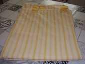 Rideau rayé 10 Concarneau (29)