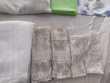 LOT DE 10 RIDEAUX TB Etat 10 euros Décoration