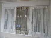 rideaux fils 90 x 104 cm, très bon état 3 Abbeville (80)