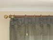 Rideaux de salon Décoration