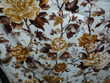 Rideaux/tenture/tissus ameublement/rose marron/Yenola Paris Décoration