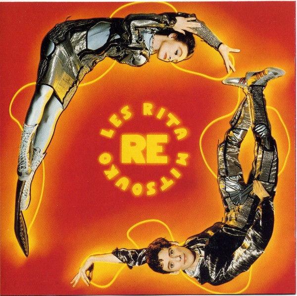 cd Les Rita Mitsouko  Re (état neuf) 5 Martigues (13)