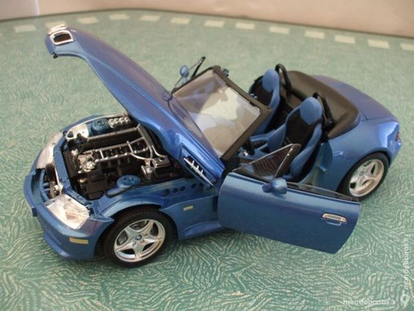 BMW M ROADSTER  1996 .COD: 3349. 27 Ornaisons (11)
