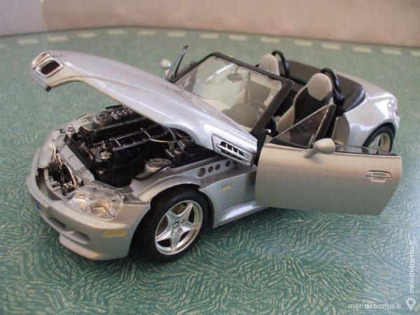 BMW M ROADSTER  1996. COD. 3369. 27 Ornaisons (11)