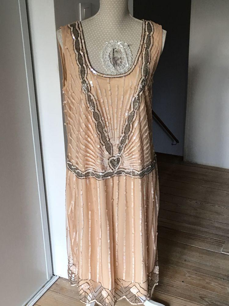 robe année 1920 Marque Gatsbylady Vêtements