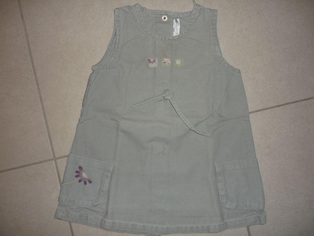 robe été bébé fille 12 mois 2 Orléans (45)