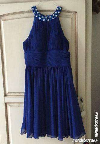 Robe bleu 80 Langueux (22)