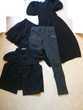 robe, pt blouson, jupe plissée, pantalon - S - SX - zoe Martigues (13)