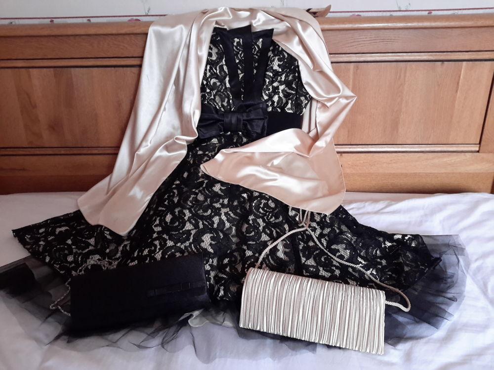 Robe bustier 50 Boissy-sous-Saint-Yon (91)
