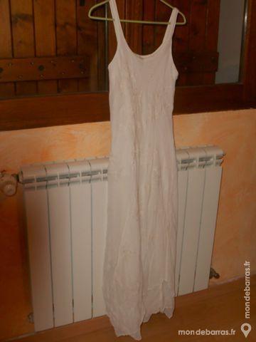 Robe de cérémonie 15 Saint-Joseph-de-Rivière (38)