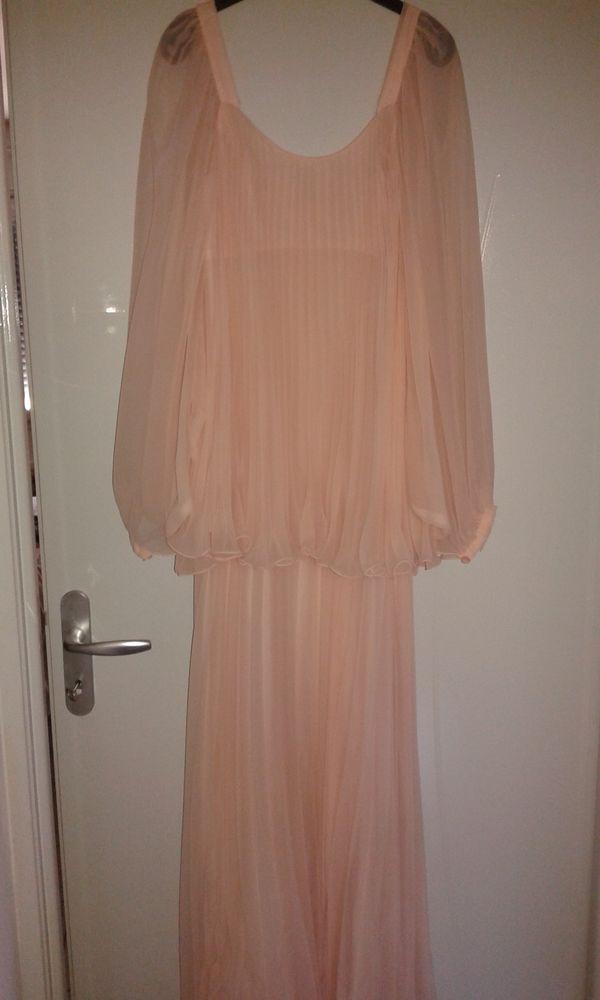 robe  de cérémonie 49 Caussade (82)