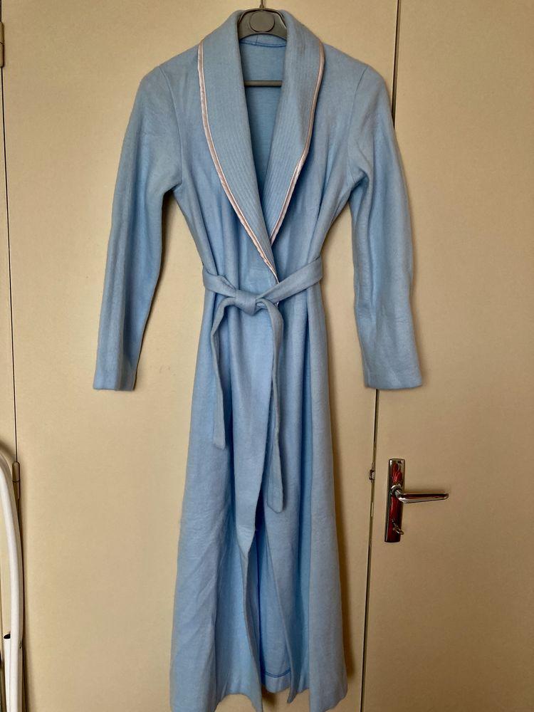 Robe de chambre en Courtelle.  15 Belleneuve (21)