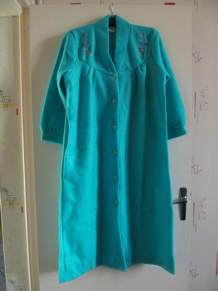 Robe de chambre NEUVE T42/44 7 Agen (47)