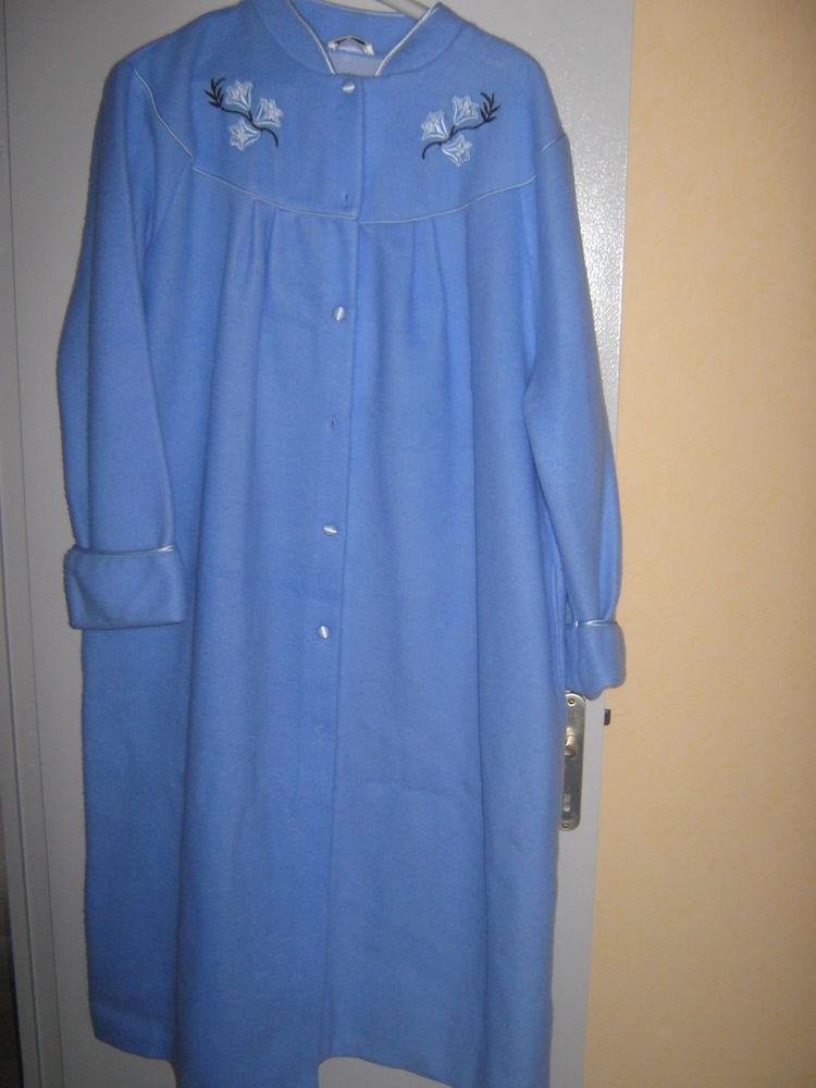 Robe de chambre 20 Marly (59)