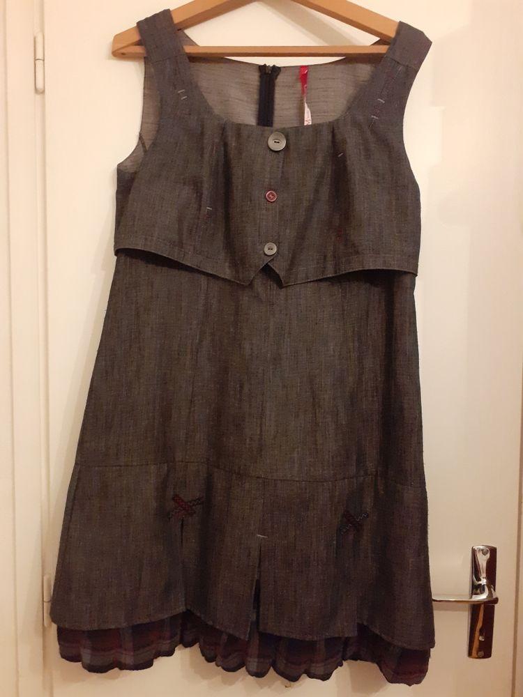 robe chasuble 22 Brignais (69)
