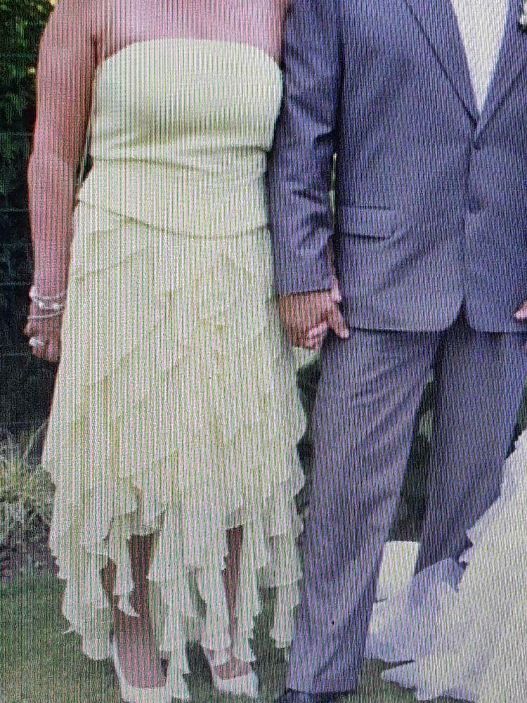 robe de cocktail ou mariage 110 Tourcoing (59)