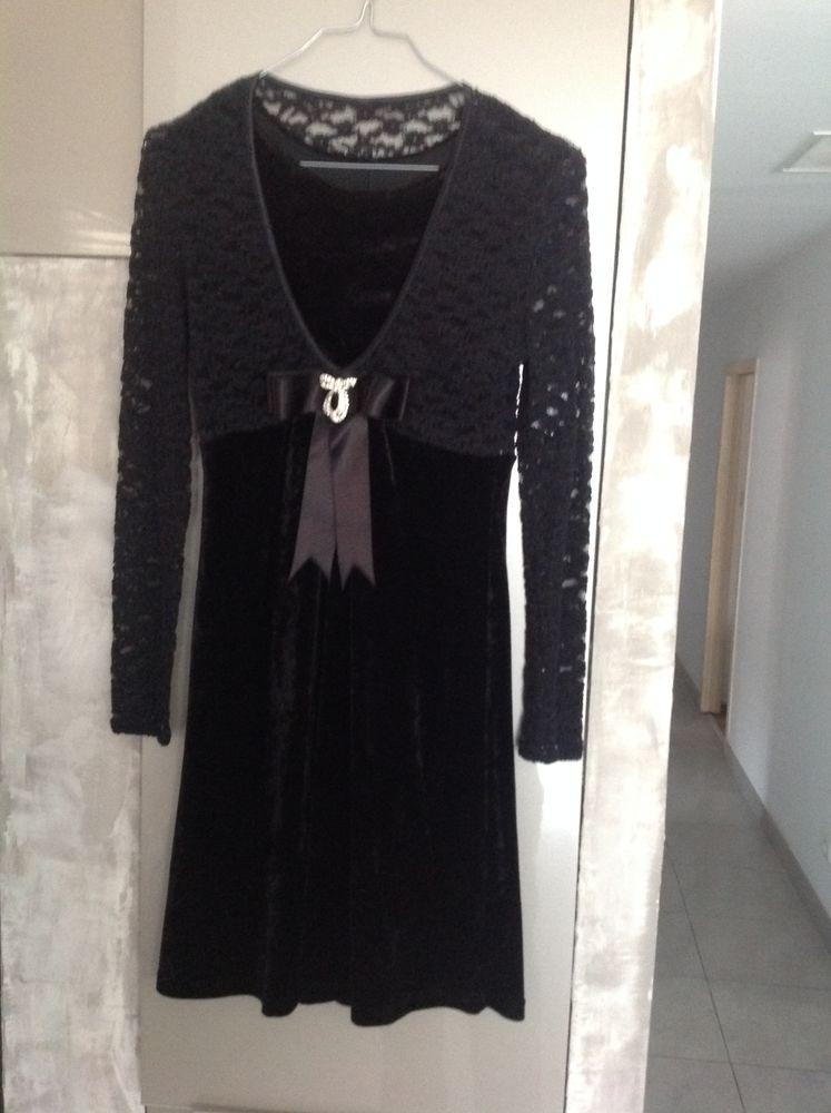 robe cocktail Vêtements