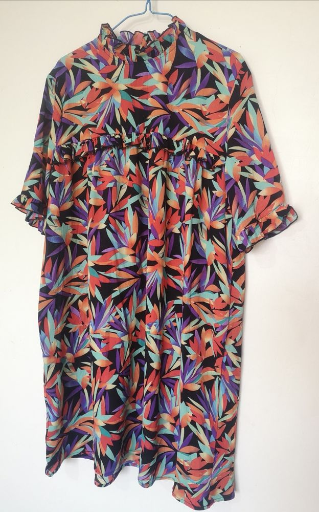 Robe courte Jubylee tM/L 10 Tourcoing (59)