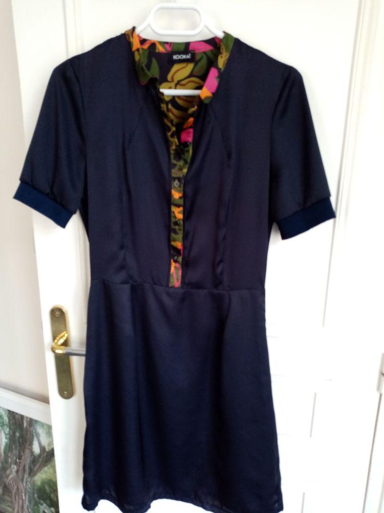 Robe courte KOOKAI 30 Saint-Germain-en-Laye (78)