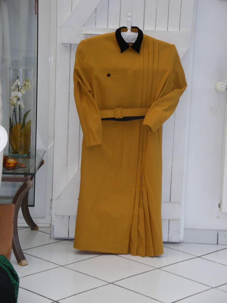 robe courte 15 Ozoir-la-Ferrière (77)