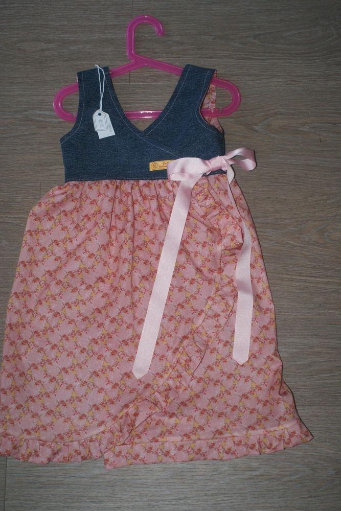 Robe de couturière de 6ans 23 Baudricourt (88)