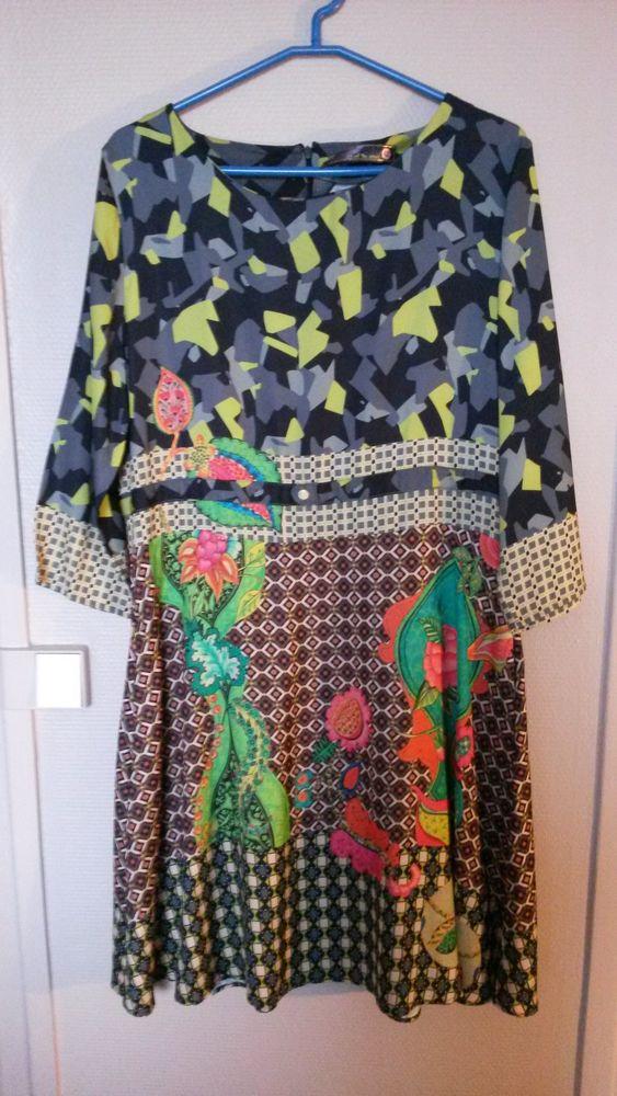 robe Desigual 25 Noisy-le-Grand (93)