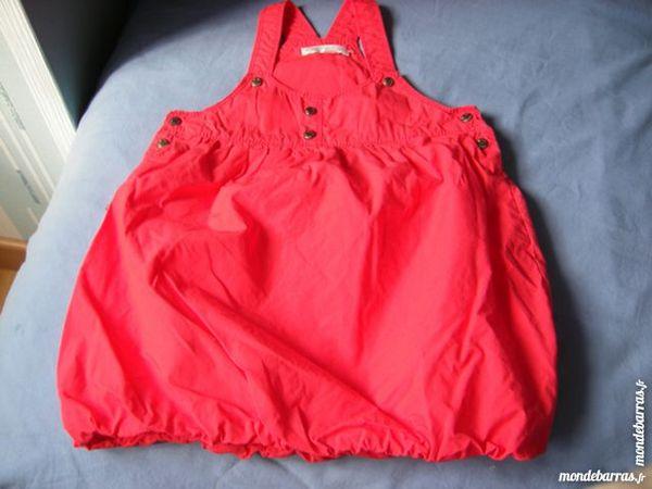 robe doublure molletonnée 18 mois 5 Laventie (62)