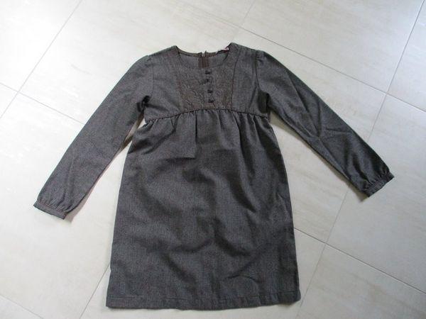 robe DPAM 10 ans 0 Mareuil-Caubert (80)