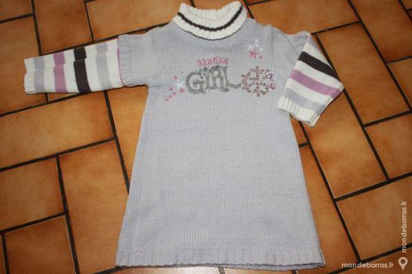 Robe in extenso 18 mois Vêtements enfants