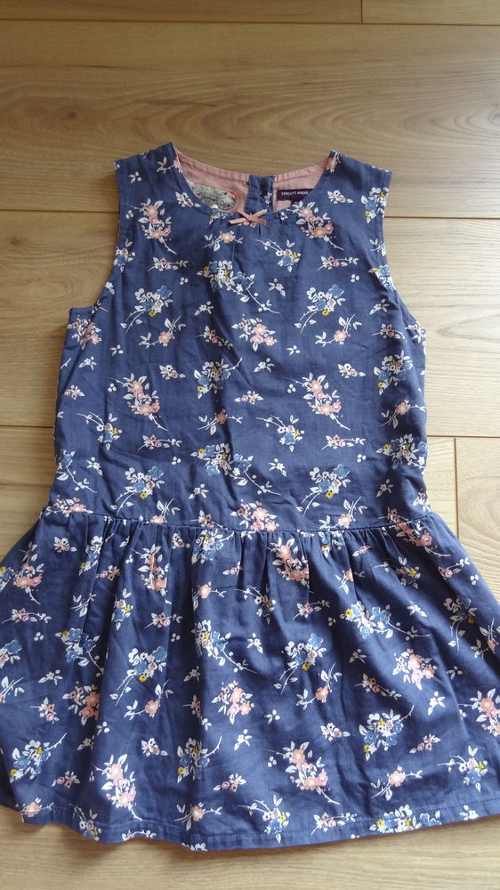 robe fille 4ans 10 Mesnil-Raoul (76)