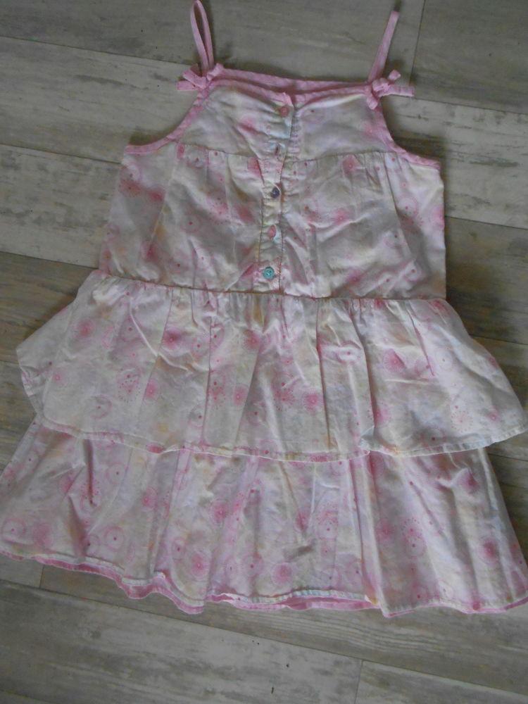 Robe été fille 3 ans TBE Vêtements enfants