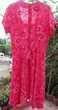 Robe d'été Fiorella Di Verdi 36/38 Vêtements