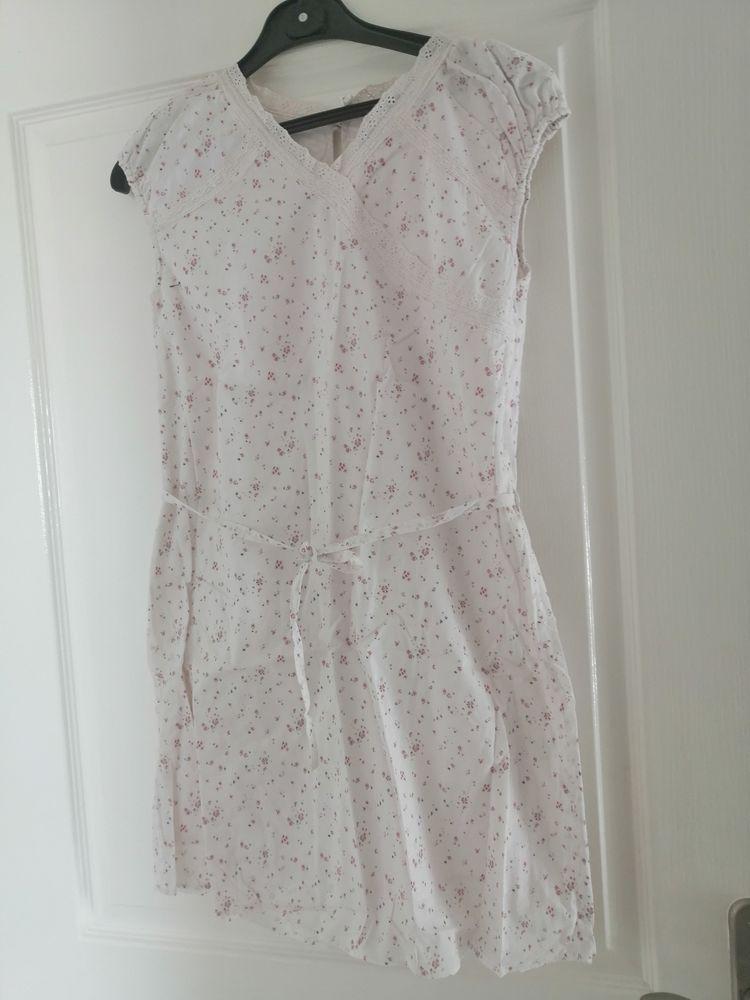 Robe fleurie 4 Mulhouse (68)