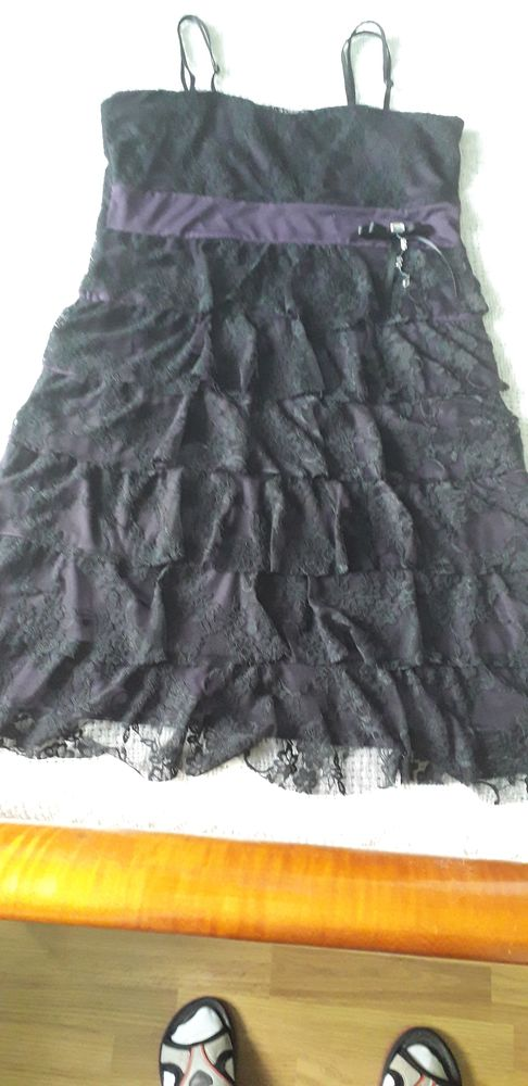 Robe habillée, T. 40, marque Cache-cache 7 Brouckerque (59)