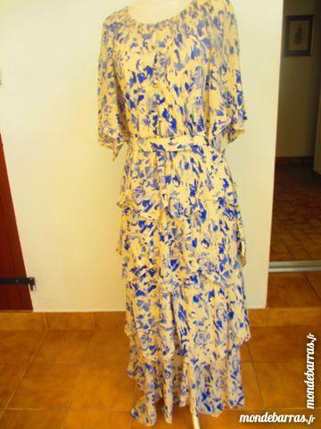 Robe habillée de soirée 70 Nantes (44)