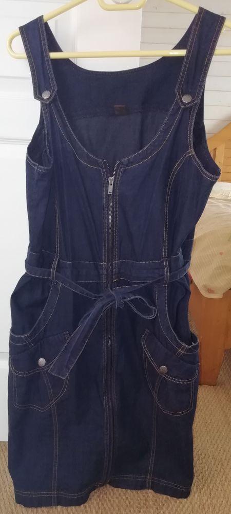 Robe en jean MS Mode 7 Saint-Nazaire (44)