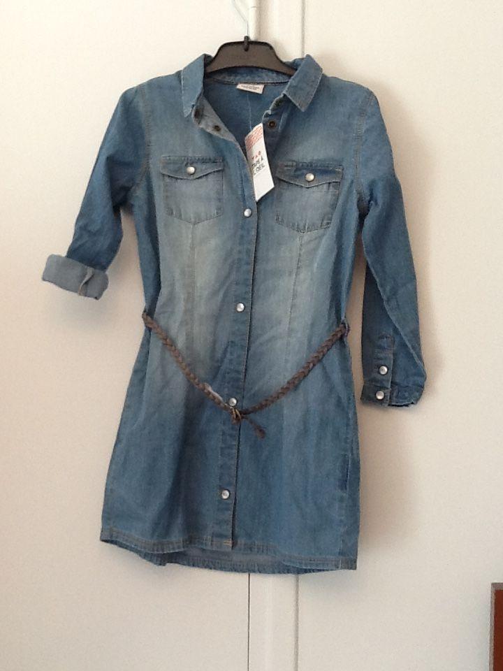 robe en jeans manches longues 7 Aurillac (15)