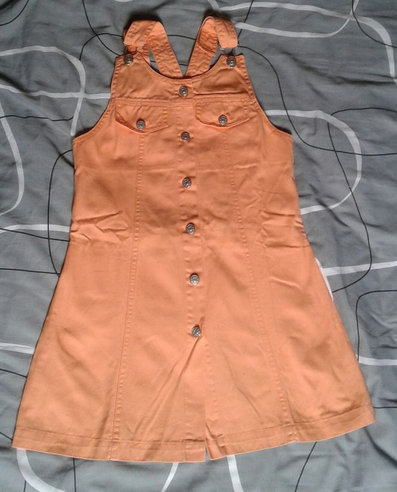 robe en jeans 5 Cramont (80)