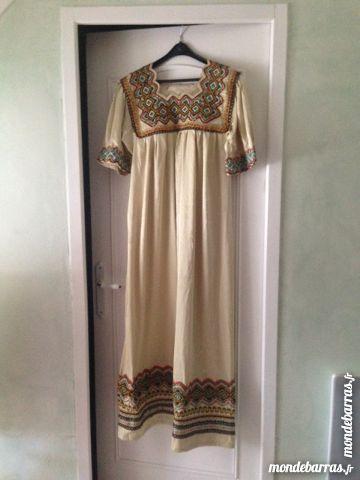Robe kabyle 15 Sevran (93)