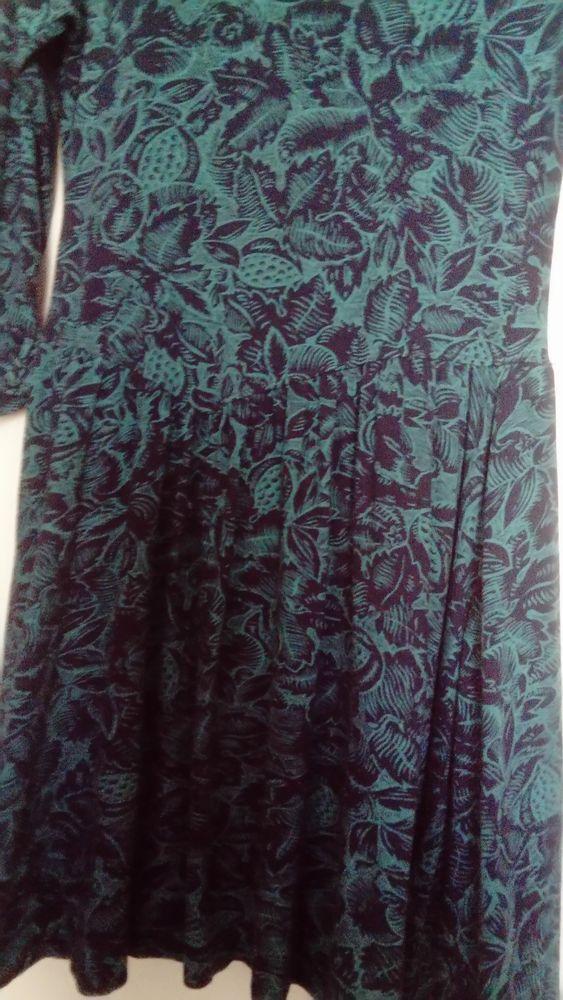 robe LAURA ASHLEY 10 Paris 20 (75)