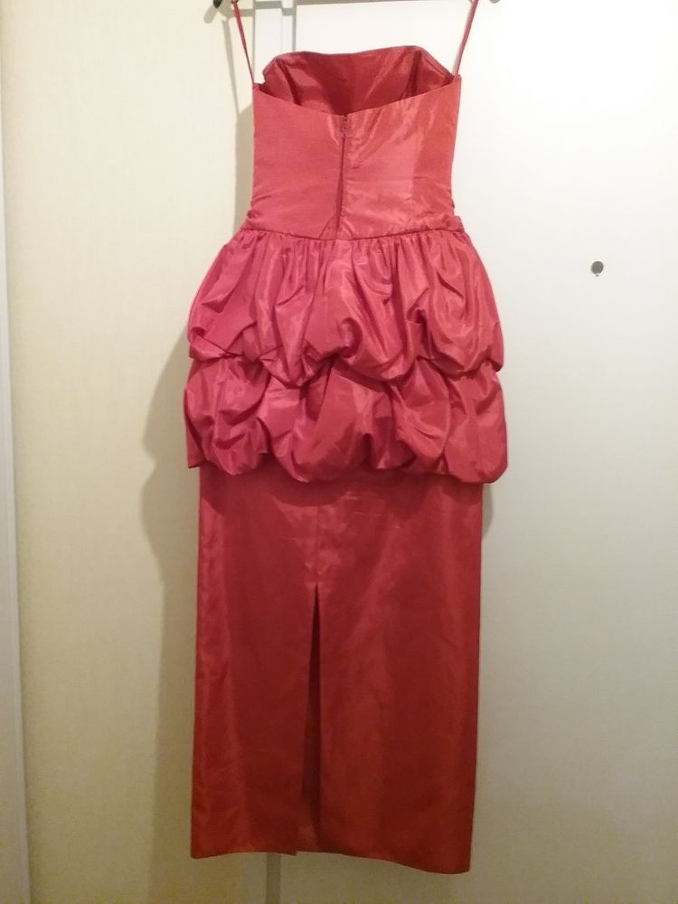 Robe longue bustier  35 Courbevoie (92)