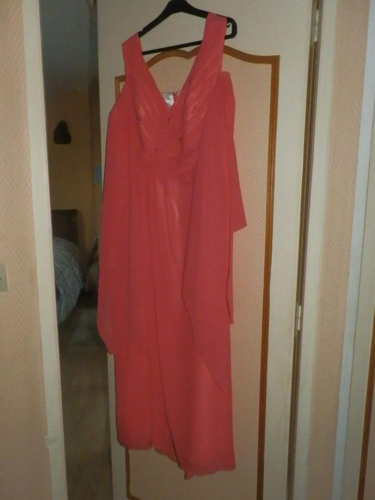 robe longue de chez un oui  neuve servie 1 heure  199 Norrent-Fontes (62)
