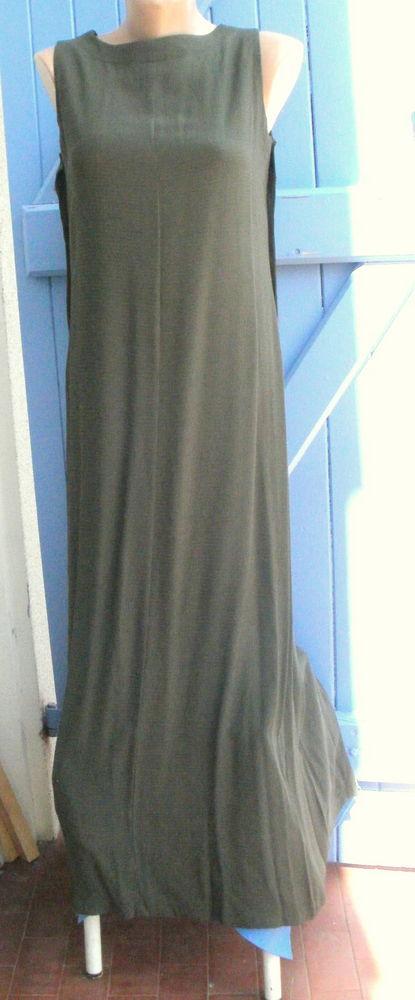 Robe longue Jacqueline RIU Taille 1 = 36/38 10 Montauban (82)
