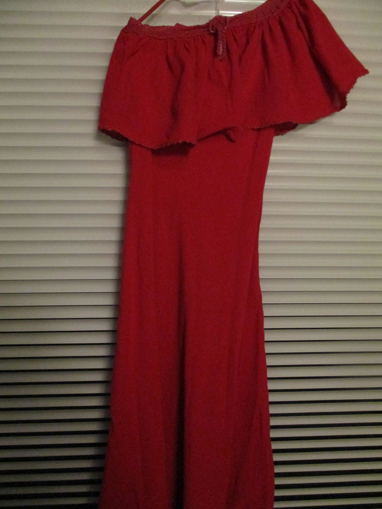 robe longue de soirée rose T40 11 Sathonay-Village (69)