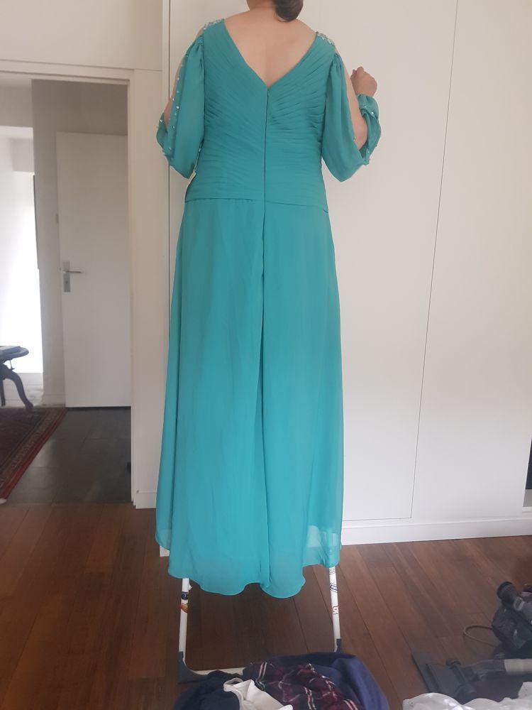Robe longue de soirée  130 Quincy-sous-Sénart (91)