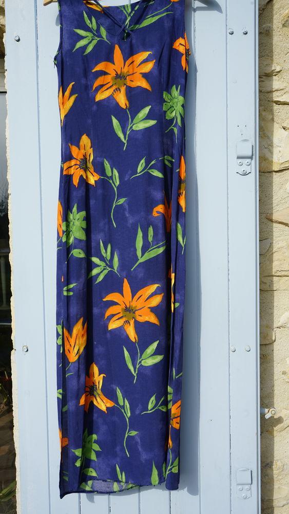 robe longue 15 Valence (26)
