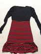 robe manche longue avec faux gilet Vêtements enfants